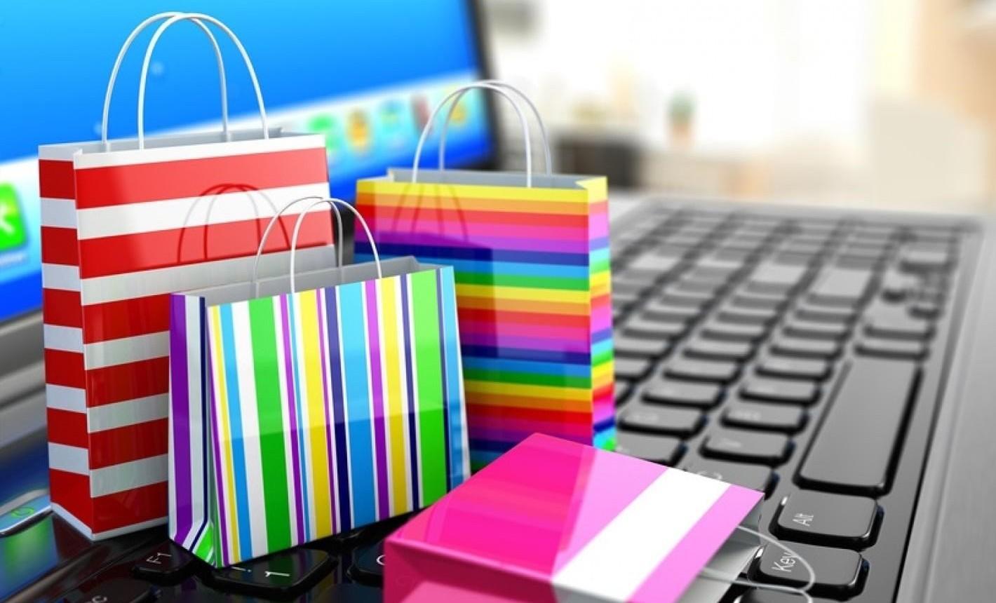 Как продавать в интернете, как человек покупает. Процесс покупки через интернет.