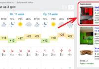 Кейс: Настройка рекламной кампании в сетях Яндекса - Мебель на заказ
