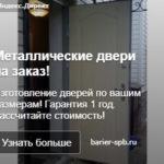Настройка рекламной кампании в Яндекс Директ – Металлические двери