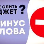Минус слова для Яндекс Директ – список