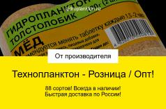 Ведение рекламной кампании в Яндекс Директ - Технопланктон - объявление в РСЯ