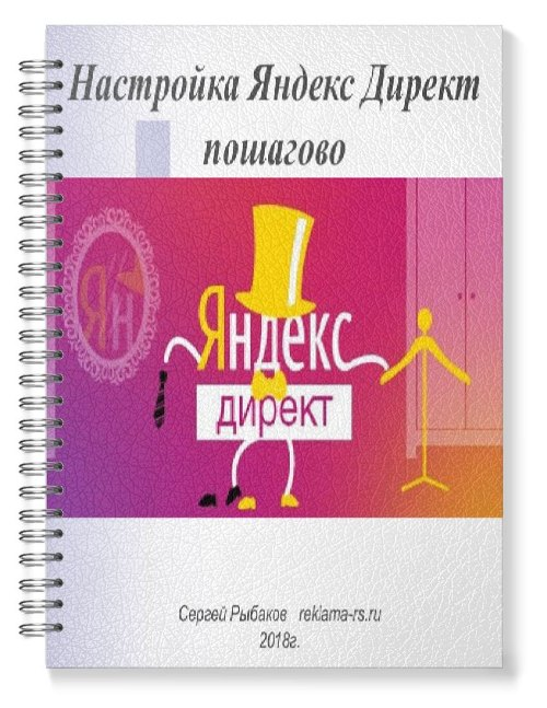 Настройка Яндекс Директ пошагово - Бесплатное руководство